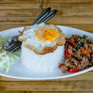 Phuket Fishing Park Restaurant