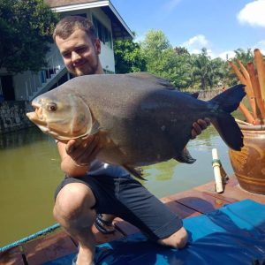 Fishing Park Phuket